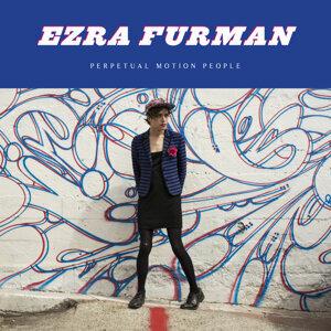 Ezra Furman 歌手頭像