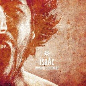 IsaAc Bonnaz 歌手頭像