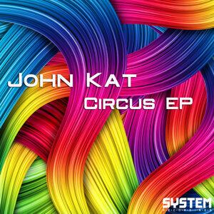 John Kat 歌手頭像