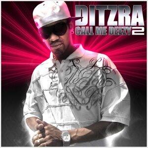 Ditzra 歌手頭像