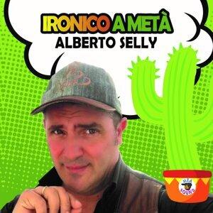 Alberto Selly 歌手頭像