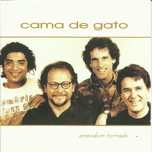 Cama de Gato 歌手頭像