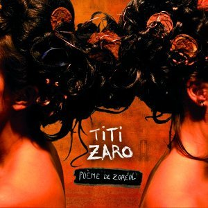 Titi Zaro 歌手頭像