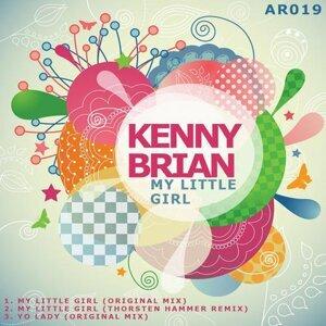 Kenny Brian 歌手頭像