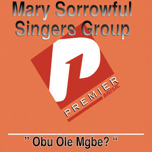 Mary Sorrowful Singers Group 歌手頭像