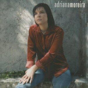 Adriana Moreira 歌手頭像