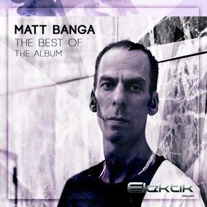 Matt Banga 歌手頭像