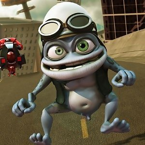 Crazy Frog (起笑蛙) 歌手頭像