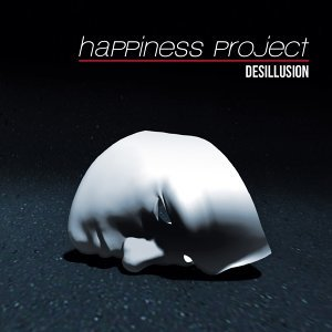 Happiness Project 歌手頭像