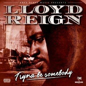 Lloyd Reign 歌手頭像