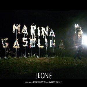 Marina Gasolina 歌手頭像