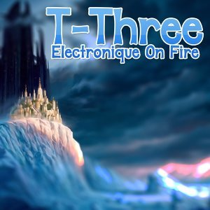 T-three 歌手頭像