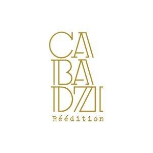 Cabadzi 歌手頭像