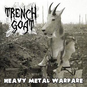 Trench Goat 歌手頭像