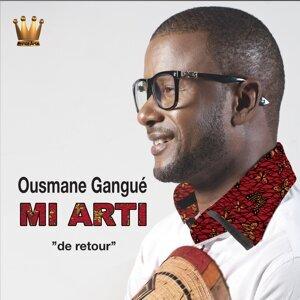 Ousmane Gangué 歌手頭像