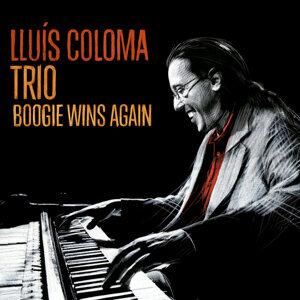 Lluís Coloma 歌手頭像