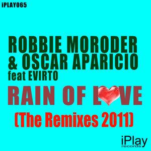 Robbie Moroder, Oscar Aparicio, Feat Evirto 歌手頭像