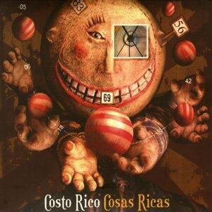 Costo Rico 歌手頭像