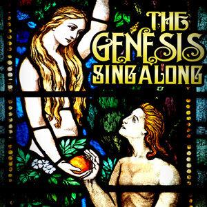 The Genesis Singers 歌手頭像