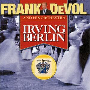 Frank DeVol 歌手頭像