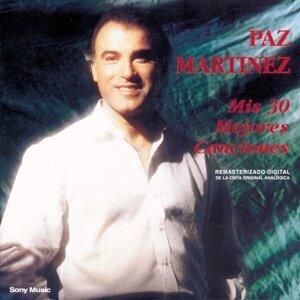 Paz Martínez 歌手頭像