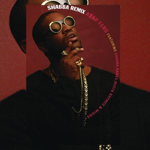 A$AP Ferg feat. Shabba Ranks, Busta Rhymes & Migos 歌手頭像