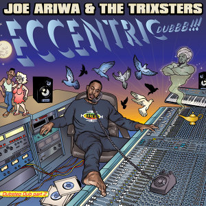 Joe Ariwa & The Trixsters 歌手頭像