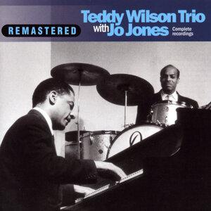 Teddy Wilson Trio|Jo Jones 歌手頭像