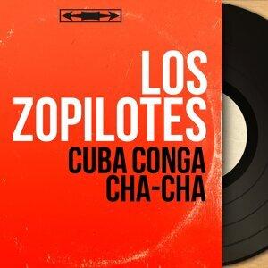 Los Zopilotes 歌手頭像