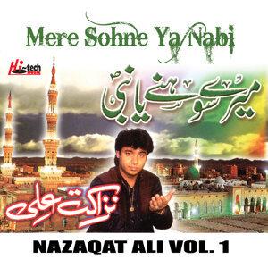 Nazaqat Ali 歌手頭像