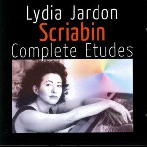 Lydia Jardon