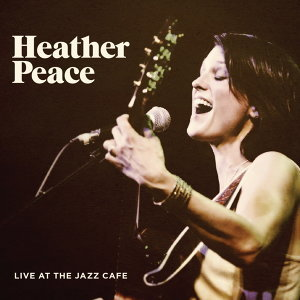 Heather Peace 歌手頭像