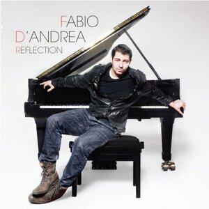 Fabio D'Andrea 歌手頭像