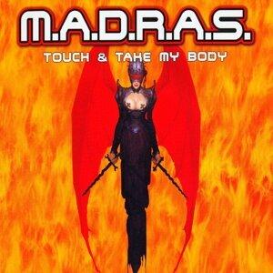M.A.D.R.A.S.