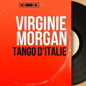 Virginie Morgan 歌手頭像