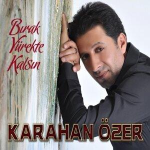 Karahan Özer 歌手頭像