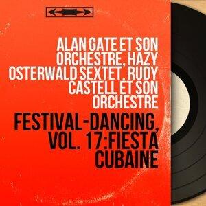 Alan Gate et son orchestre, Hazy Osterwald Sextet, Rudy castell et son orchestre 歌手頭像
