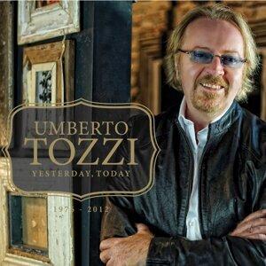 Umberto Tozzi 歌手頭像