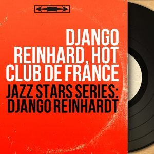 Django Reinhard, Hot club de France 歌手頭像