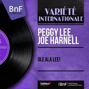 Peggy Lee, Joe Harnell 歌手頭像