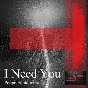 Peppe Santangelo 歌手頭像