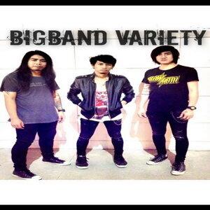 Big Band Variety 歌手頭像