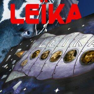 Leika 歌手頭像
