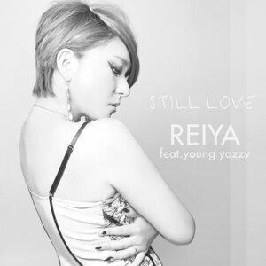REIYA 歌手頭像