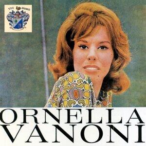 Ornella Vanoni 歌手頭像