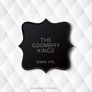 The Goombay Kings 歌手頭像
