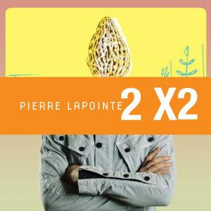 Pierre Lapointe 歌手頭像