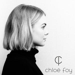 Chloe Foy 歌手頭像