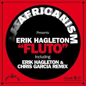 Africanism, Erik Hagleton 歌手頭像