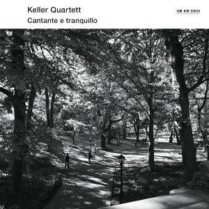 Keller Quartett 歌手頭像